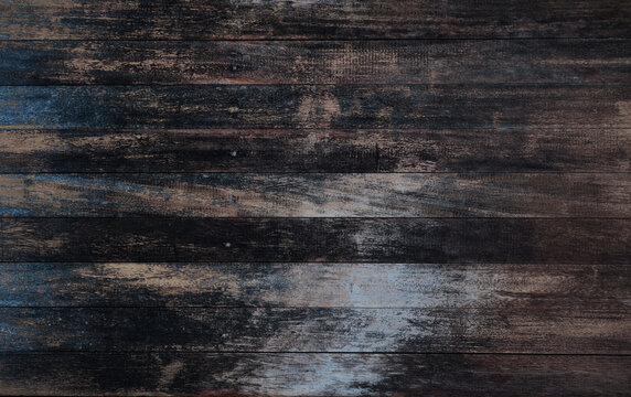 Old distressed wood texture