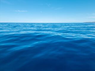 Obraz Aegean sea - fototapety do salonu