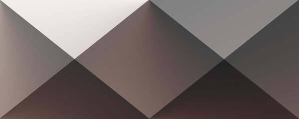Fototapeta geometric background, abstract background, triangle wallpaper, paper art, wall design, texture with lines gradient, you can use for ad, product and card, business presentation obraz