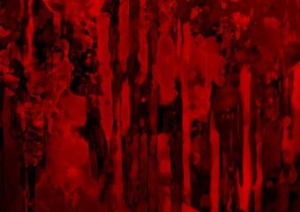 血のテクスチャ背景