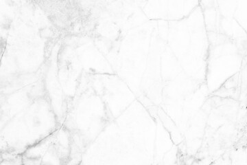 Fototapeta Marble granite white background wall surface black pattern graphic abstract light elegant gray for do floor ceramic counter texture stone slab smooth tile silver natural for interior decoration. obraz
