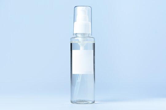 化粧水などの瓶・ボトル 1本