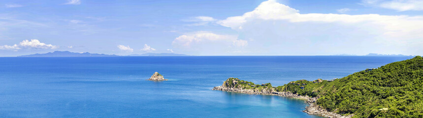 Fototapeta Shark Island, Koh Tao Island Ko Tao Island Thailand obraz
