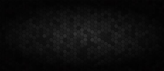 Obraz black-wide-technology-background - fototapety do salonu
