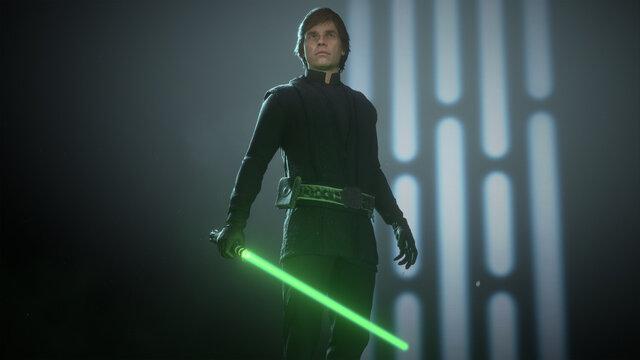 3D Render Luke Skywalker, 1 Jul, 2021, Sao Paulo, Brazil