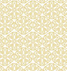 Obraz gold ornament background - fototapety do salonu