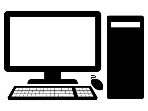 パソコンのアイコン