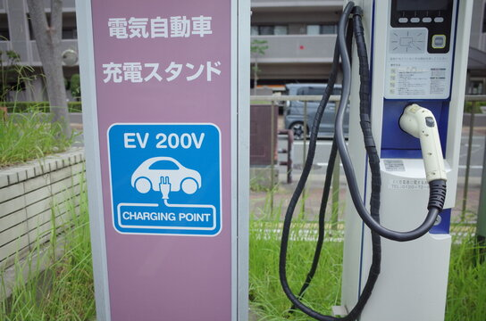 脱炭素社会に期待できる次世代電気自動車