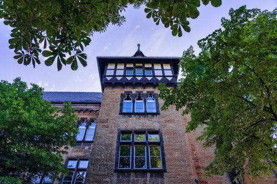 Goslar Resident Alte Schule
