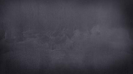 Fototapeta Stone black texture background.concrete grunge, dark cement. Tile gray, Wall black background blank for design or graphic resource obraz