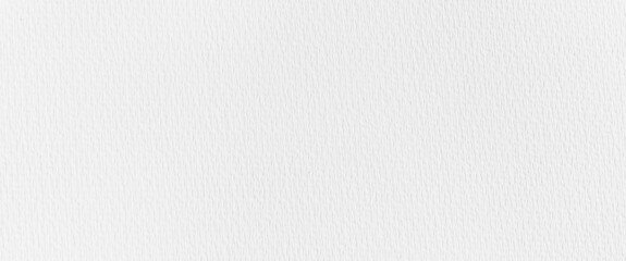 Obraz empty sheet of watercolor textured paper - fototapety do salonu