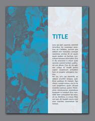 Fototapeta reklama layout wino obraz