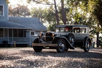 Fototapeta Old car obraz