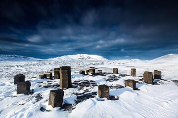 Fototapeta Iceland  obraz