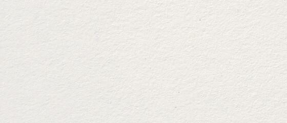 Fototapeta watercolor paper texture background, real pattern obraz