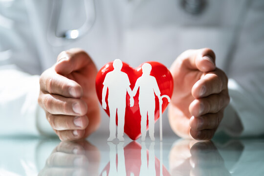 Health And Life Insurance