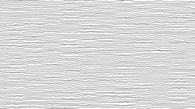 Abstract Zig Zag Lines Ocean Wave Wood Grain Lines Background