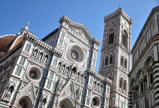 イタリア フィレンツェ 教会