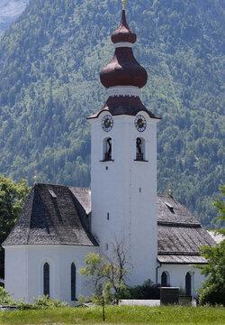 Pfarrkirche Lofer