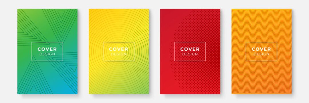 Background Business Book Cover Design Template with Memphis style. Can be adapt to Brochure, Magazine, Poster, Corporate Presentation, Portfolio, Flyer, Banner, Website.
