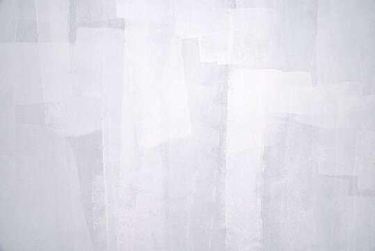 Wall panel grunge white,grey concrete with light background. Dirty,dust grey wall concrete backdrop texture and splash or abstract background.Panel image backdrop.