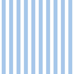White and Blue Striped Background. Seamless background. Diagonal stripe pattern vector. White and blue background.