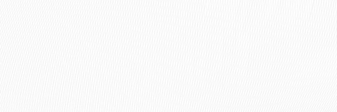Gray vector background, banner. Distorted mesh.