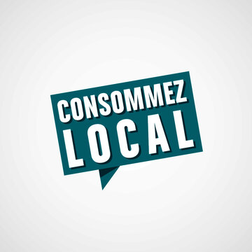 consommez local