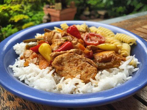 thailändisch kochen