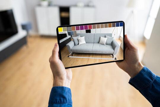 Virtual Real Estate Open House Tour
