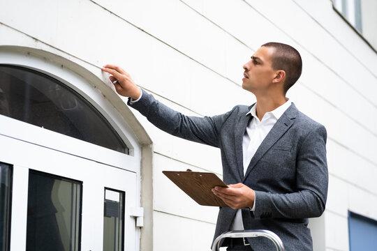 Real Estate Property Appraisal
