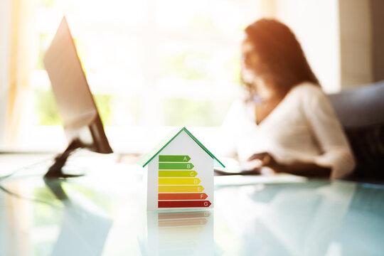 Energy Efficient House Calculator