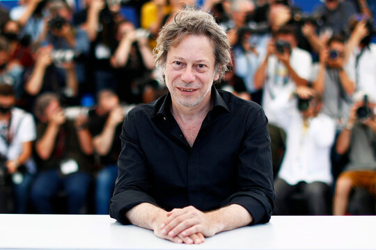 """The 74th Cannes Film Festival - Photocall for the film """"Serre-moi fort"""" presented as part of Cannes Premiere"""