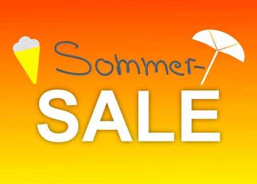 SSV Sommer Sale