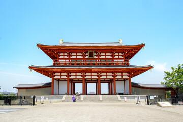 平城宮 朱雀門 (奈良)
