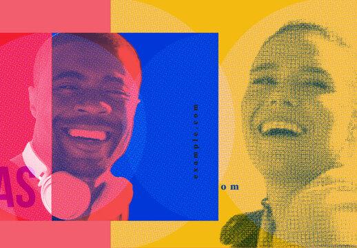 Duotone Image Effects