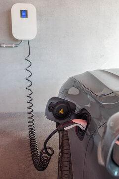 e-car_charging