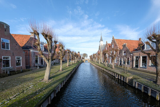 Sloten is a fortified town in the municipality of De Friese Meren, in the Dutch province of Friesland.
