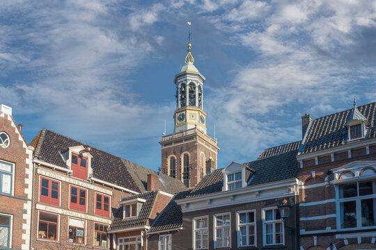 Kampen, Overijssel Province, THe Netherlands