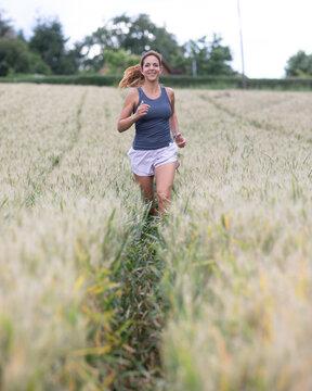 Aktiv Women running yoga