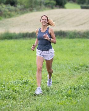 Aktiv Women running