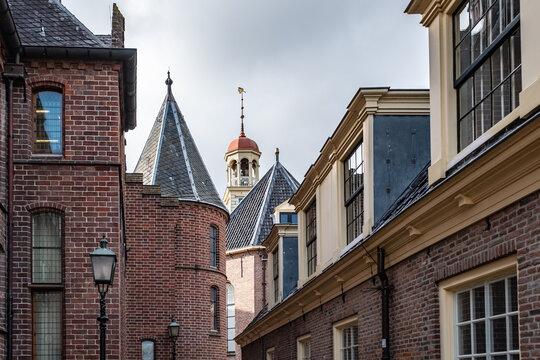 Assen, Drenthe Province, The Netherlands