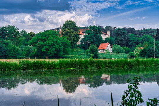 Derneburger Schloss