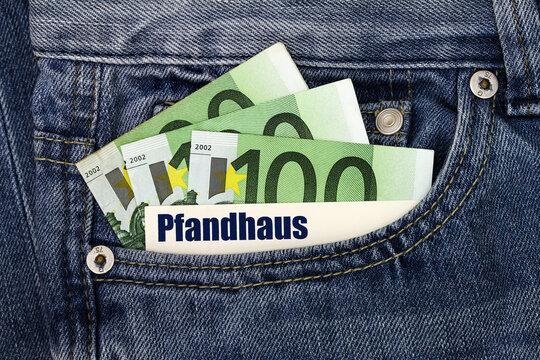 Pfandhaus