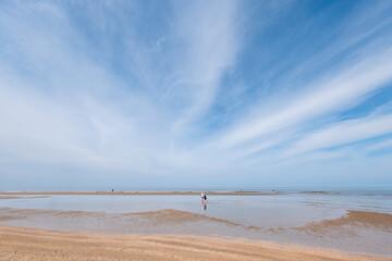 Zandvoort aan Zee, Noord-Holland Province, The Netherlands