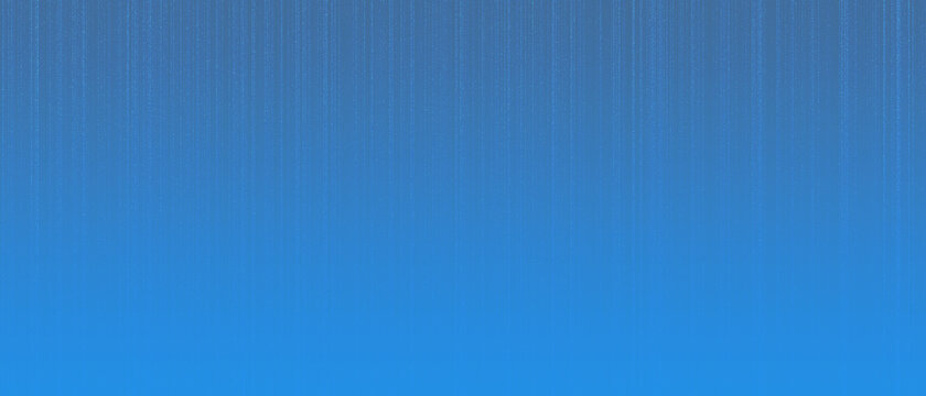 Glittering rain on light blue gradient background