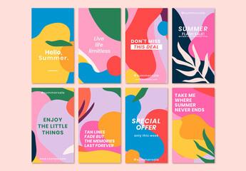 Fototapeta Editable Social Media Layout Sale Advertisement obraz