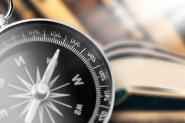 Fototapeta Compass. obraz