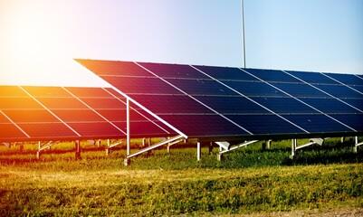 Fototapeta Solar. obraz