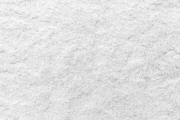 Fototapeta Rough surface white sandstone tile texture and background seamless obraz